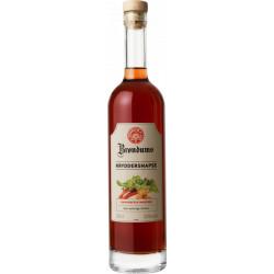 Egekilde Hindbær & Rabarber