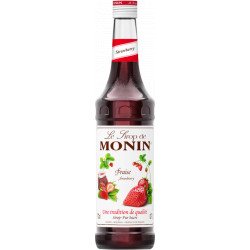 Big Foot Red 15%