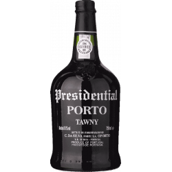 The Organic Red Wine