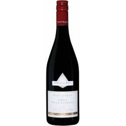 Beats The Devil Shiraz